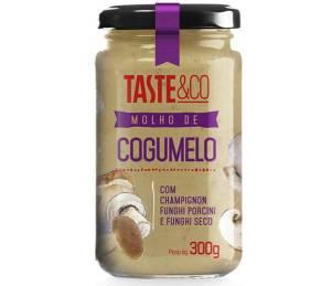 latinex_TASTECO_TC03_Molho De Cogumelos_300g