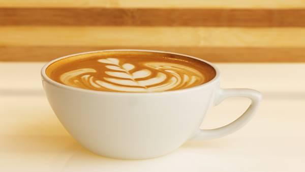 Latte Art café