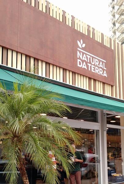 Loja Natural da Terra_Higienópolis_1