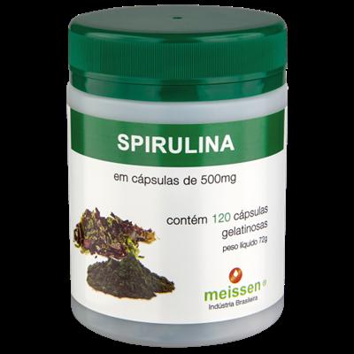 Spirulina-120 caps-500x500