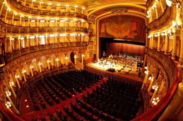 teatro amazonas foto carla lima