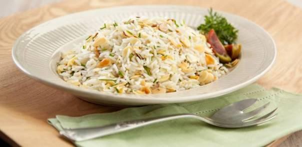 arroz ao azeite