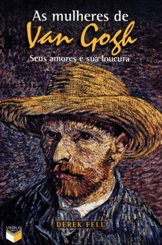 As Mulheres de Van Gogh - capa 2