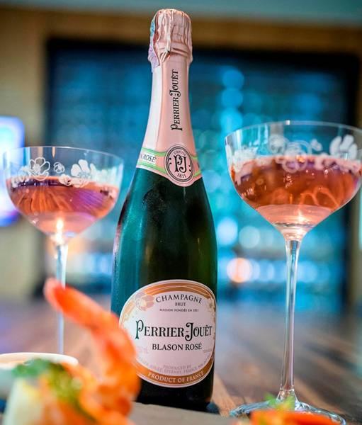 champanhe emiliano