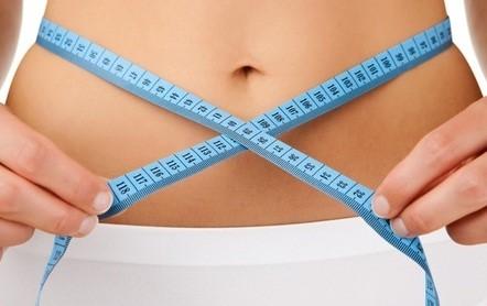 cintura fita peso