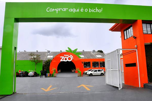 hiper zoo