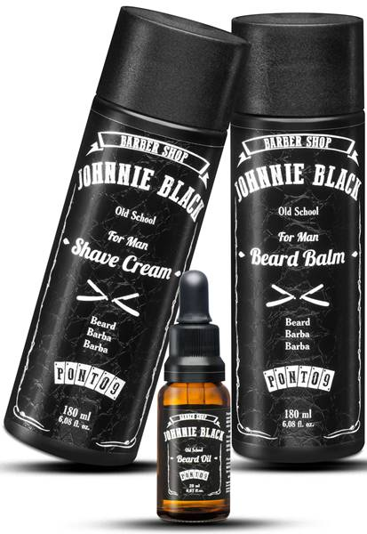 kit barba johnnie