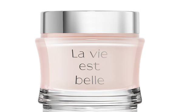 Lancôme_LA VIE EST BELLE - Exquisite Fragrance Body Cream- R$719,00