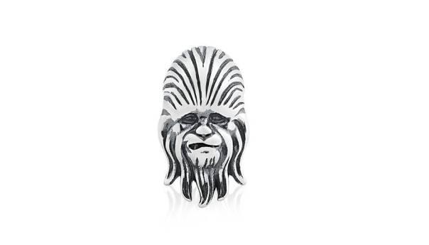 Life by Vivara - Pingente Chewbacca R$130,00
