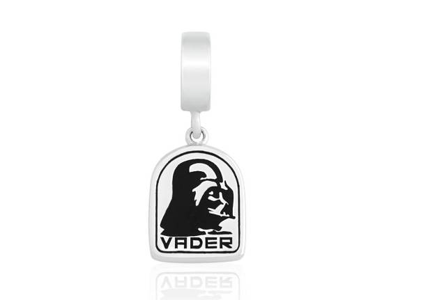 Life by Vivara - Pingente Darth Vader Star Wars R$190,00