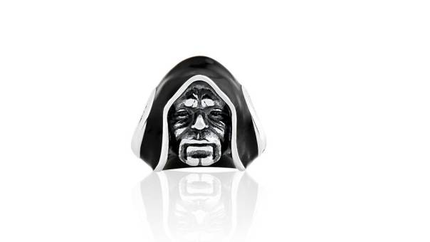 Life by Vivara - Pingente Lorde Sith R$180,00