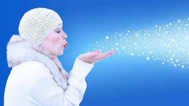 mulher frio pixabay