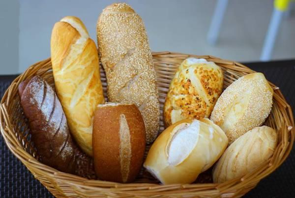 pão to go 1