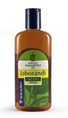 Shampoo de Jaborandibx