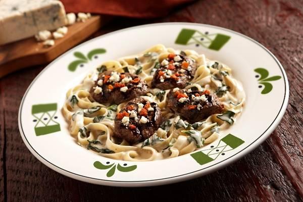 steak gorgonzola 2