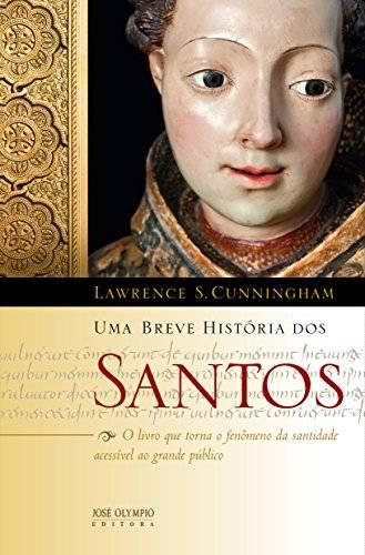 Uma Breve História dos Santos - capa 2