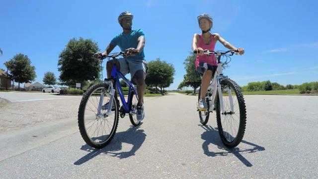 casal bike shut
