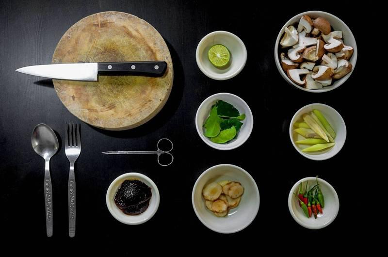 culinaria cozinha ingredientes