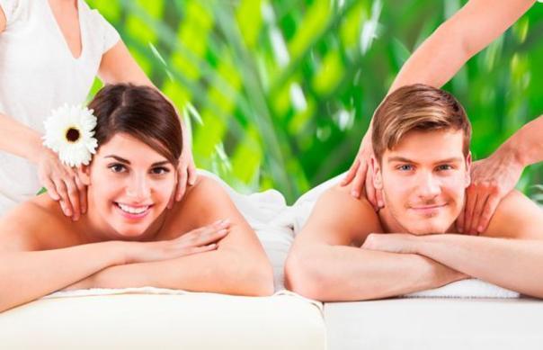 day spa casal