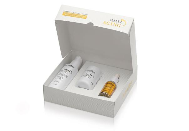 kit antiaging