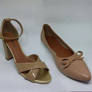 Méia Shoes