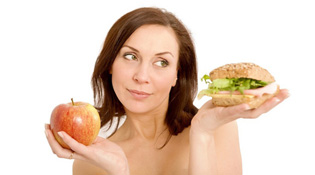 mulher alimentação 2