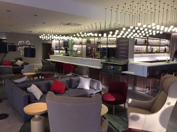 Novotel Center Norte - Gourmet bar (1)