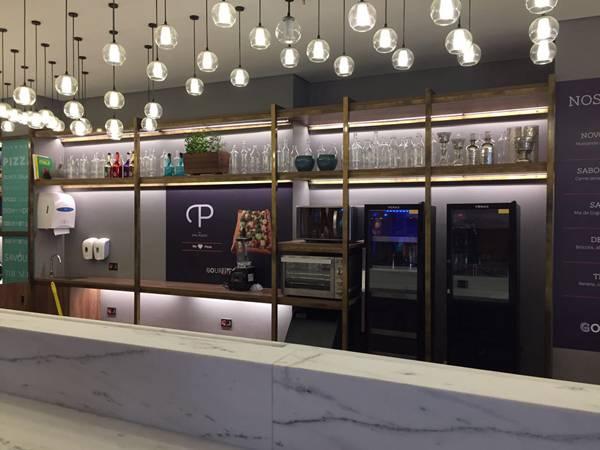 Novotel Center Norte - Gourmet bar (2)
