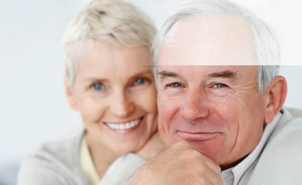 OmegaPURE na Melhor Idade