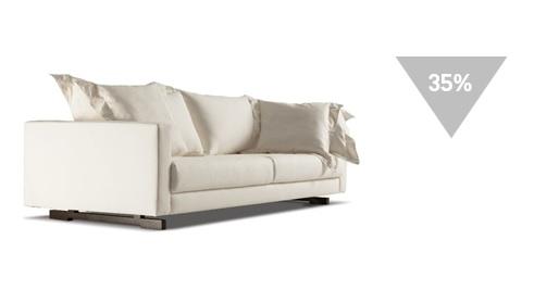 sofá trendy