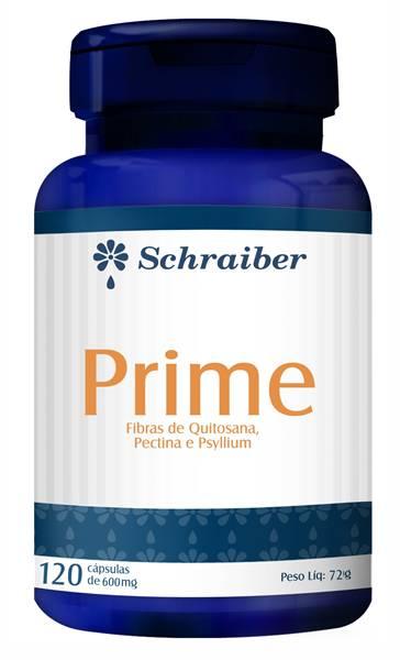 42 prime - Schraiber - 120CAPSULAS DE 600