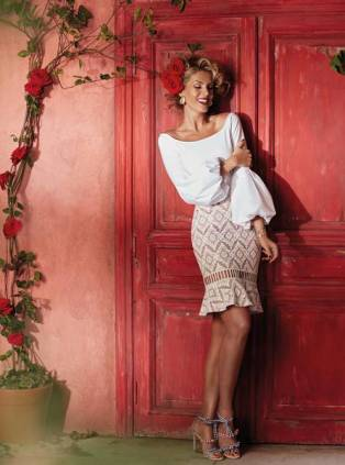 Ana Hickmann Collection inaugura loja no shopping Morumbi   ederepente50 0603b97249