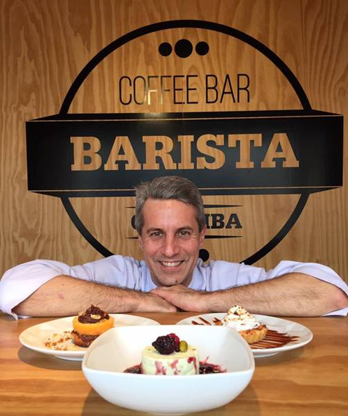 barista doces