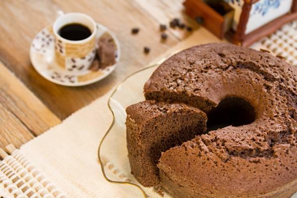 bolo de cappuccino da cecilia