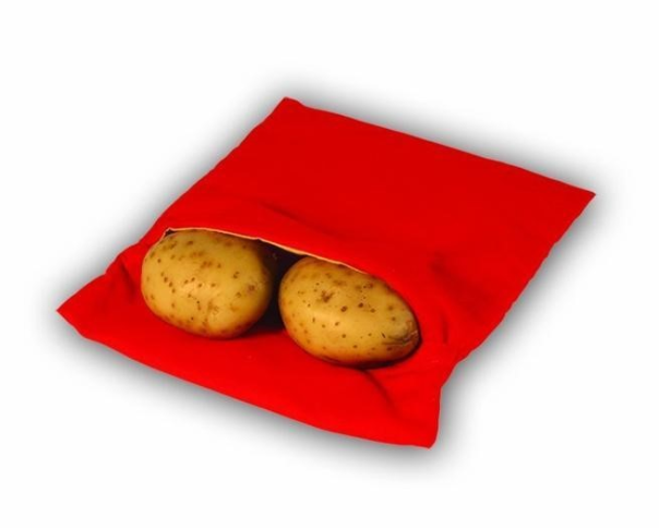 fast potato
