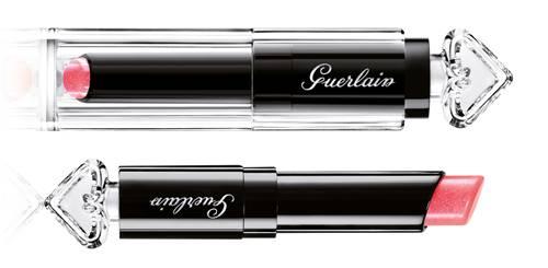 Guerlain - La Petite Robe Noire Makeup - 001 My First Lipstick - R$ 145