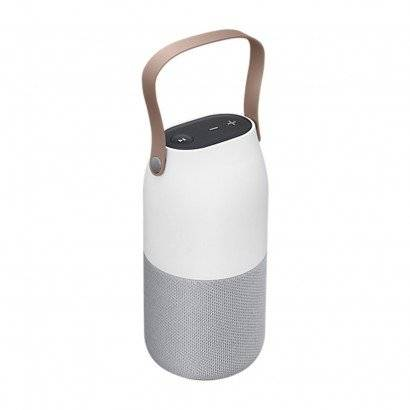 lateral-caixa-de-som-bluetooth-samsung-bottle-original-prata