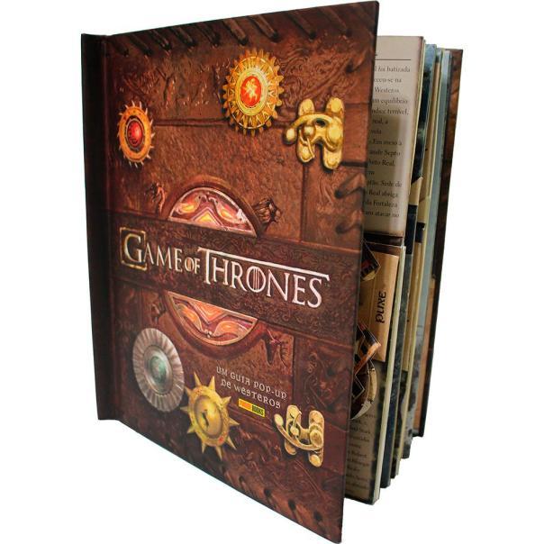 livro game