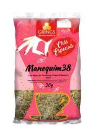 manequim38