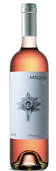 Maquis Rosé