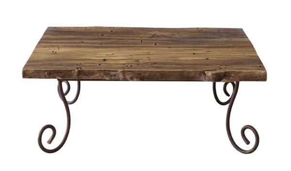 mesa caracol