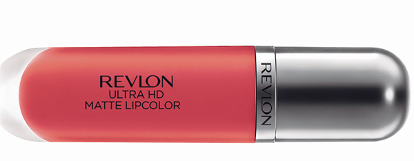 Revlon Ultra HD Matte Lipcolor - HD Flirtation R$49,90.png