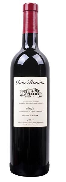 510227 - Don Roman tto