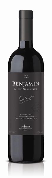 Benjamin Select Blend