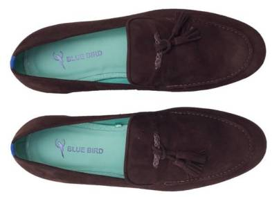 Blue Bird Shoes - Masculino 5 - R$ 498,00