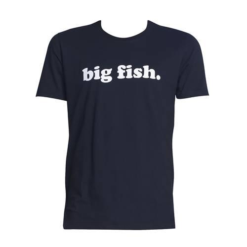Camiseta Big Fish Pai