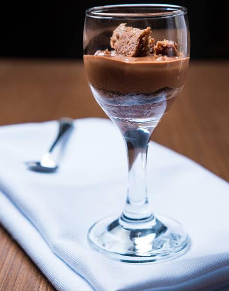chocolate em texturas _ Créditos _Estado Puro