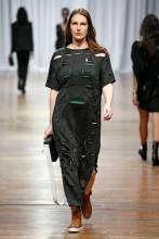Gloria Coelho; Ready to Wear ; SAO PAULO N44 , august 2017, S‹o Paulo fashion week, Brazil