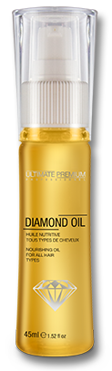 DIAMONDOIL
