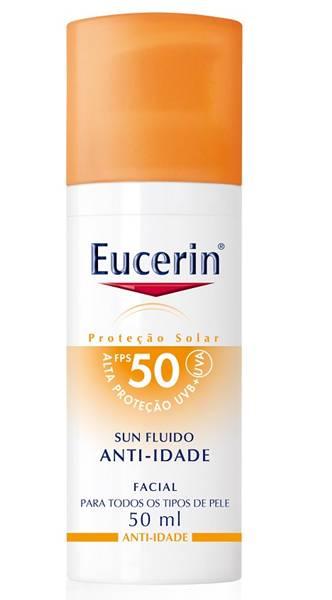 eucerin sun fluido